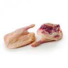 Cuisse de canard parée IGP S/O