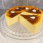 Flan pâtissier vanillé (naturellement sans gluten)