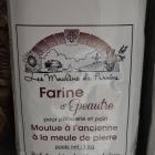 FARINE D'ÉPEAUTRE - Les moulins de Perrine