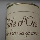 AILE D'OIE CONFITE - Ferme de Castagnet