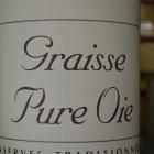 GRAISSE D'OIE - Ferme de Castagnet