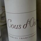 COUS D'OIE CONFITS - Ferme de Castagnet