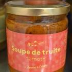 SOUPE DE TRUITE à la Tomate - Ferme du Ciron