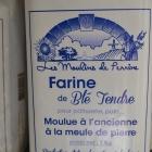 FARINE DE BLÉ TENDRE - Les moulins de Perrine
