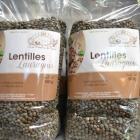 LENTILLES DU LAURAGAIS - Les moulins de Perrine
