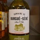 AOC JURANCON SEC C'EST EN SEPTEMBRE - Domaine Burgé Séré