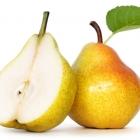 Yaourt aromatisé poire